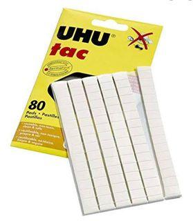 UHU TAC 50GM WHITE