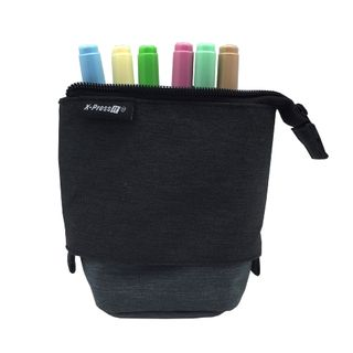 X-PRESS IT SLIDER POUCH PENCIL CASE
