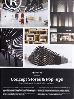 BRANDLIFE CONCEPT STORES & POP UPS