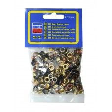 RACO RT22/67H EYELET SET 300PC