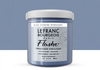 FLASHE 125ML ASH BLUE IRIDESCENT 840 S2