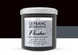 FLASHE 125ML BLACK 265 S1