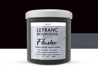 FLASHE 125ML BLACK 265 S1