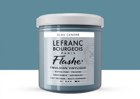 FLASHE 125ML ASH BLUE 052 S1