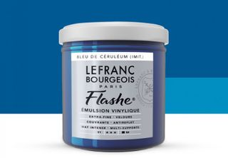 FLASHE 125ML CERULEAN BLUE HUE 065 S1