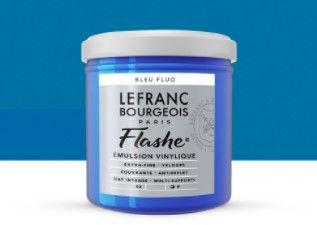 FLASHE 125ML FLUORESCENT BLUE 083 S3
