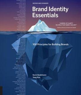 BRAND IDENTITY ESSENTIALS 100 PRINCIPLES