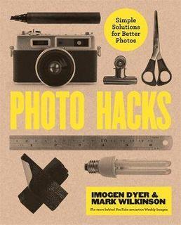 CREATIVE PHOTO HACKS