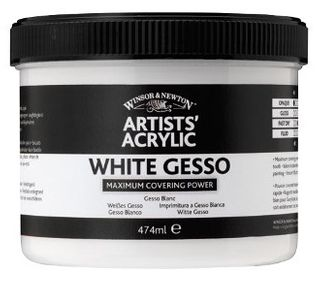 W&N ARTIST ACRYLIC GLAZING MEDIUM 250ML