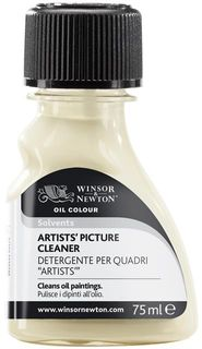 W&N ARTISTS PICTURE CLEANER 75ML