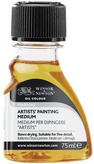 W&N ARTISTS PAINTING MEDIUM 75ML