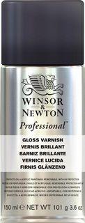 W&N GLOSS VARNISH 150ML AEROSOL