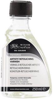 W&N ARTIST RETOUCH VARNISH 250ML