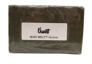 CHAVANT MONU-MELT MEDIUM CLAY 906G