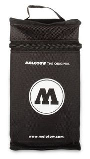 MOLOTOW MARKER BAG (HOLDS 24)