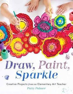 DRAW PAINT SPARKLE