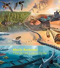 ALEXIS ROCKMAN THE GREAT LAKES CYCLE