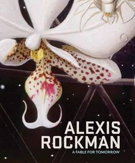 ALEXIS ROCKMAN A FABLE FOR TOMORROW