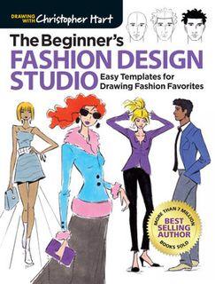 BEGINNERS FASHION DESIGN STUDIO