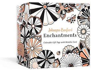 JOHANNA BATSORD ENCHANTMENT CARDS
