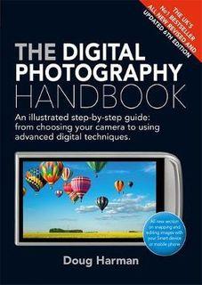 DIGITAL PHOTOGRAPHY HANDBOOK