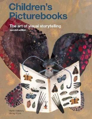 CHILDRENS PICTUREBOOKS  ART  VISUAL STORYTELLING