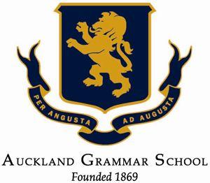AUCKLAND GRAMMAR YEAR 12 NCEA DESIGN PACK