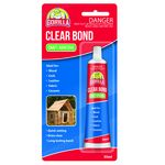 HOLDFAST CLEARBOND CRAFT GLUE 30ML