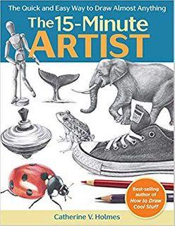 15 MINUTE ARTIST