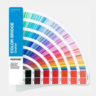 PANTONE COLOR BRIDGE COATED 2019
