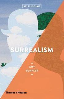 ART ESSENTIALS:SURREALISM
