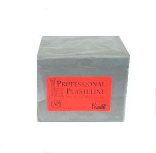 CHAVANT PRO PLASTELINE 2.2KG GREY-GREEN