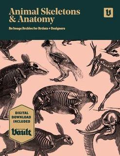 ANIMAL SKELETONS AND ANATOMY