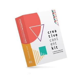 CREATIVE CONTENT KIT A METHOD TO IDEATE