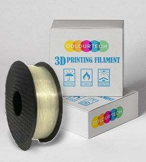 3D PRINTING FILAMENT PLA 1.75MM 1KG ROLL TRANS
