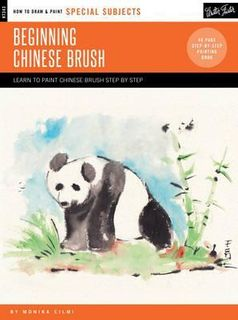 BEGINNING CHINESE BRUSH