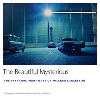 BEAUTIFUL MYSTERIOUS: THE EXTRAORDINARY