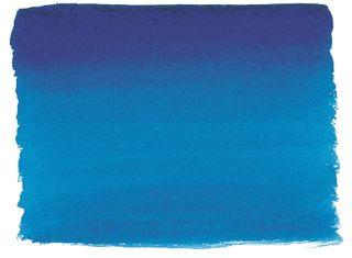 SCHMINCKE AQUA DROP 30ML CYAN BLUE