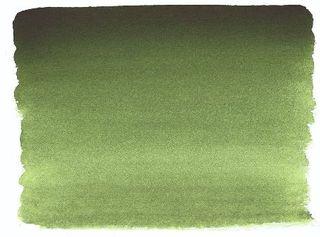 SCHMINCKE AQUA DROP 30ML OLIVE GREEN