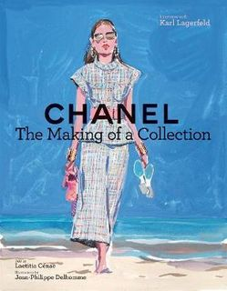CHANEL MAKING OF A COLLECTION
