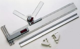 HEBEL A2 TEE SQUARE SET
