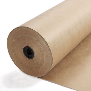 MG BROWN KRAFT COUNTER ROLL 60GSM 900MMX300M