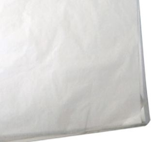 ACID FREE TISSUE PAPER 510X750MM PKT1000