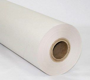 NEWSPRINT PAPER ROLL 800MM X 350M