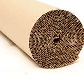 SF CORRUGATED CARDBOARD ROLL 900MM X 75M
