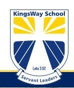 KINGSWAY SCHOOL YR12 ART PACK