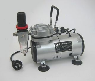 MINI AIR COMPRESSOR AS18-2
