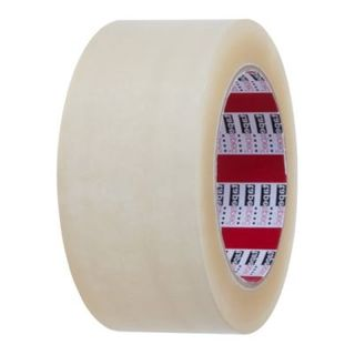 PREMIUM PACKAGING TAPE CLEAR 48MMX100M