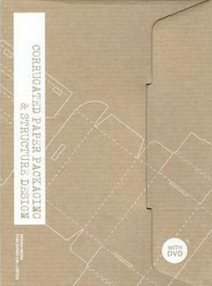 CORRUGATED PAPER PACKAGING & STRUCTURE DESIGN