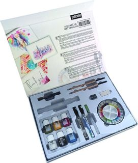 PEBEO COLLECTION WATERCOLOUR SET